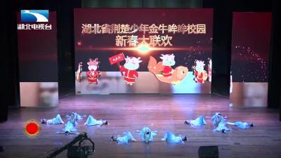 炫舞艺术专业培训中心丨《一荤一素》