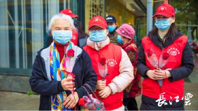洪湖市开展多种新时代文明实践活动传承雷锋精神