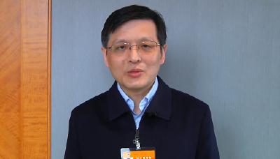 全国两会 一人一语丨徐旭东:对长江鱼类栖息地进行登记确认、保护和修复