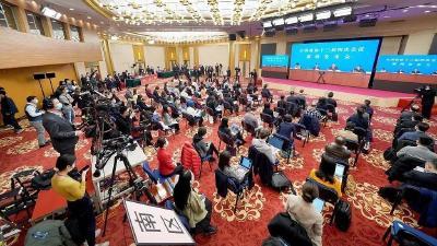 外眼看两会丨巴基斯坦记者:我看到了中国共产党和人民的努力
