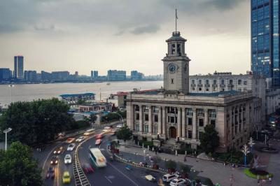"""武汉做大国际交往""""朋友圈"""":力争2025年,在汉世界500强跨国公司达320家"""