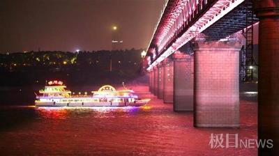 武汉开通三条特色旅游航线,伴您赏樱、游长江