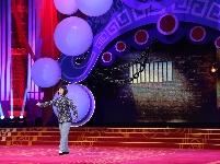 各剧种《洪湖赤卫队》唱响《戏码头》 众名家讴歌社会主义建设