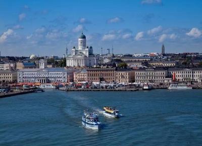 芬兰政府宣布国家进入紧急状态