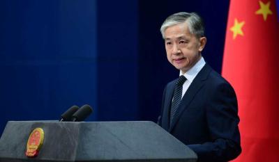 汪文斌:中方一直对外国记者来华报道持开放和欢迎态度