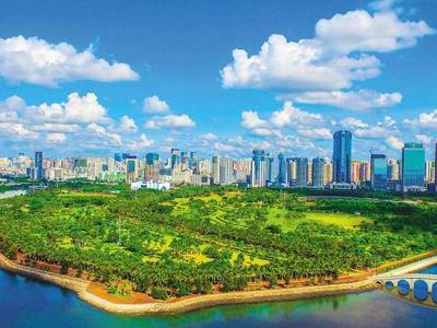 中美发表应对气候危机联合声明