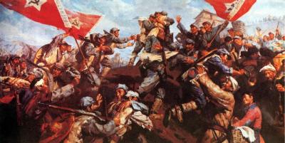 """通道会议和通道转兵:这场""""飞行会议"""",让中国工农红军有了新通道"""