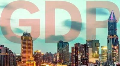 22省份一季度GDP出炉,湖北增速第一!