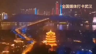 他媒报道 | 河南乡村频道:感受湖北浴火重生新面貌