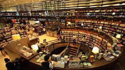 新开数是关店数的2.6倍:书店开不下去了?你可能想错了