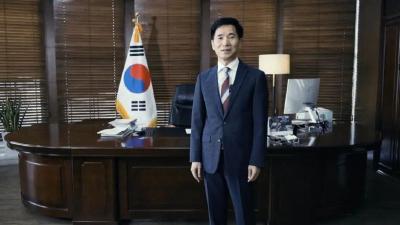 驻华大使看英雄湖北丨韩国驻汉总领事姜承锡:我和武汉一起迎来春暖花开