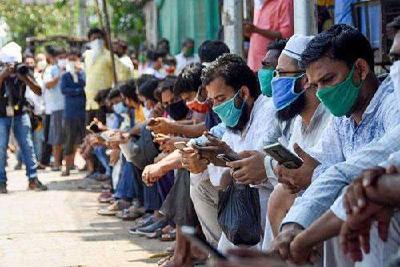 日增确诊逼近30万,印度的情况到底有多严重?