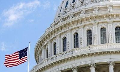 94比1!美参院通过反仇恨亚裔法案 获罕见跨党派支持