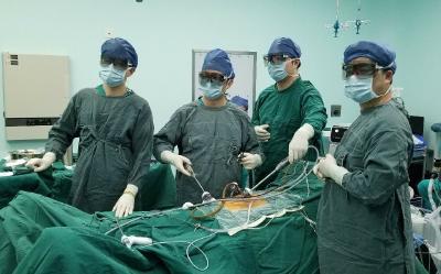 肥胖和糖尿病已成重大公共卫生问题  湖北首家减重与代谢外科省级平台在汉成立