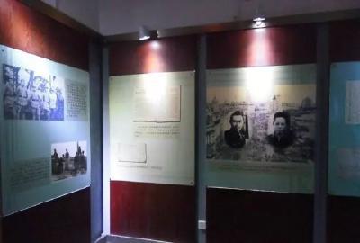 党史里的湖北之最㉘ | 新四军军部在武汉成立