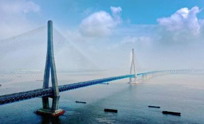 """厉害了!""""湖北造""""大桥获得桥梁界的""""诺贝尔奖"""