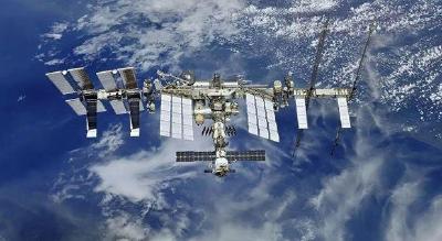 俄罗斯欲自建空间站 争取到2030年让它升空