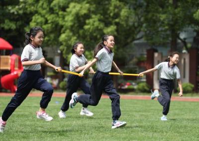 """体育课""""上新""""才能让学生对体育运动更""""上心"""""""