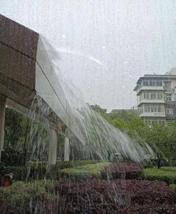 湖北省应急厅最新提醒!注意防范强降雨引发山洪、地质灾害及内涝