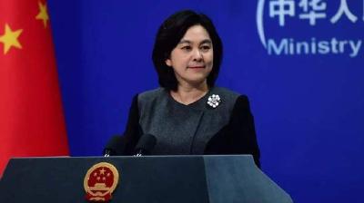 华春莹:中方将继续同国际社会一道,促进疫苗在发展中国家公平可及
