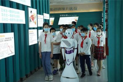【323攻坚癌症防治行动】防癌抗癌从小学生抓起