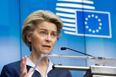 欧盟对美国支持豁免新冠疫苗知识产权持怀疑态度