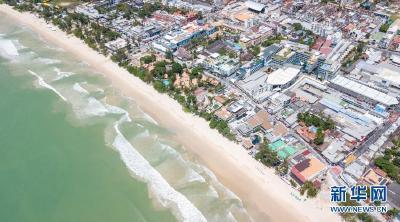 泰国政府正式批准普吉岛7月1日起向外籍游客开放