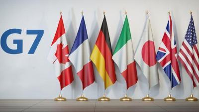"G7峰会美国""遏华""战略破灭 苏晓晖:对华广泛合作是很多欧洲国家的共识"