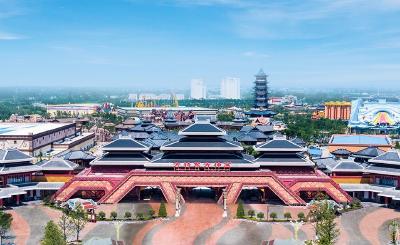 荆州19趟列车停运,多家景区、商场暂停对外开放!