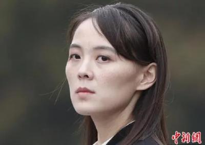 金与正呼吁韩国取消韩美联合军演