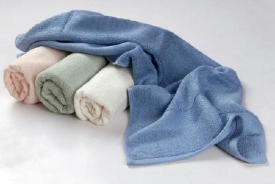 夏天毛巾有异味?两个步骤解决它!太方便了~