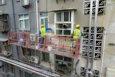 涉及707户!十堰经开区2021年老旧小区改造工程全面启动