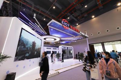 """2021""""光博会""""10月27日开幕!向全球展示最新光电科技"""