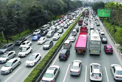 2020年全国收费公路共减免车辆通行费2382.5亿元 比上年增长136.0%
