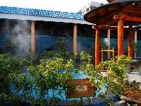 三里畈温泉