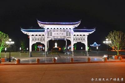 值得宣傳和點贊的九資河鎮黨委政府