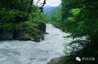 进士河漂流景区线路