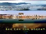 美丽的凤山城