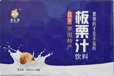 罗田县润和食品有限公司系列产品