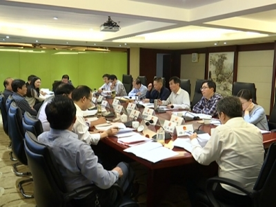 省人大常委会调研组到我县开展《湖北省安全生产条例》立法调研