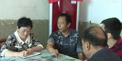 匡河镇施家畈村:依托种养殖产业带动贫困户脱贫