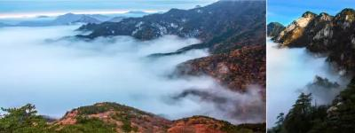 方华国:我用自然拍一幅画,送给家乡