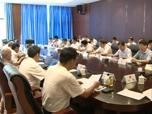 全省部分在京全国人大代表到我县调研