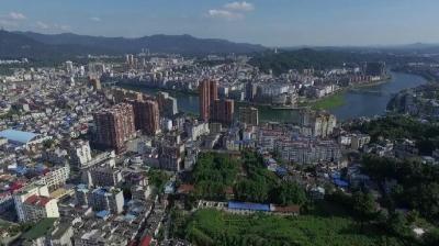 新凤山美丽乡村专题片