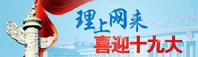 【理上网来?喜迎十九大】金砖国家新开发银行副行长:中国经验?#26723;媒?#37492;
