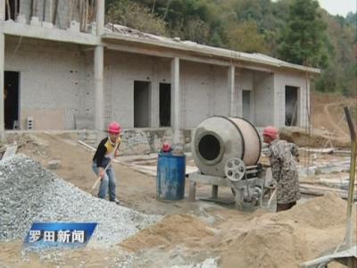 白莲河乡:村企共建 强村富民