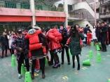 """罗田县幼儿园举办""""我是健康中国娃""""冬季运动会"""