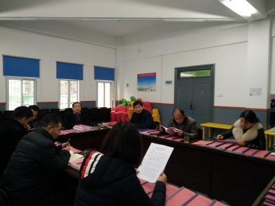 市教育局到县城东幼儿园检查指导工作