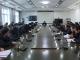县委中心组举行2018年第一次集中学习