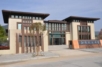 罗田县图书馆被评为国家一级馆
